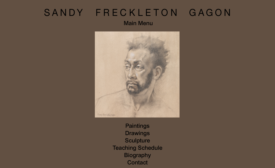 Sandy Freckleton Gagon